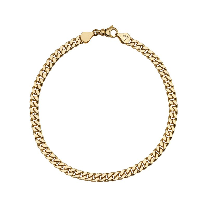 Venyx Anklet Yellow A copy
