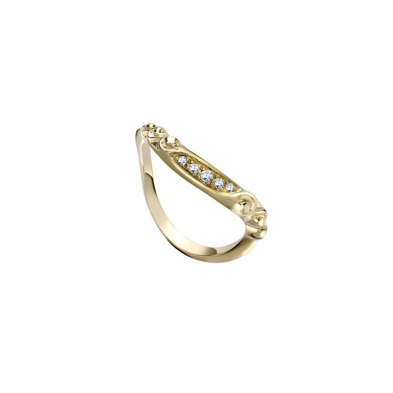 Yemanja Ring Yellow C copy